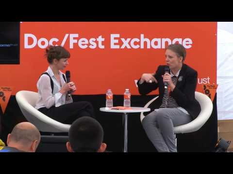 Doc/Fest Exchange: Digging Deeper into In My Shoes