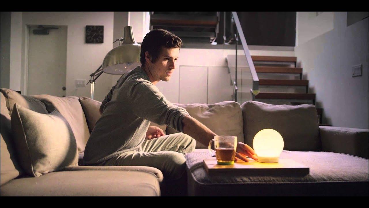 Emoi Smart Lamp Speaker Mini Mini2 Plus Youtube