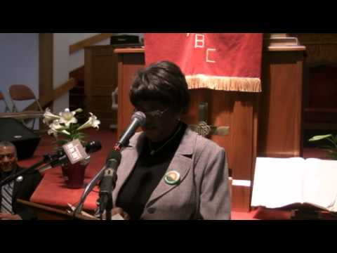 Honoring Claudette Colvin -The Young Woman at the Origin of the Civil Rights Movement