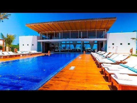 LUXURY PARACAS RESORT IN PERU. STARWOOD HOTELS.