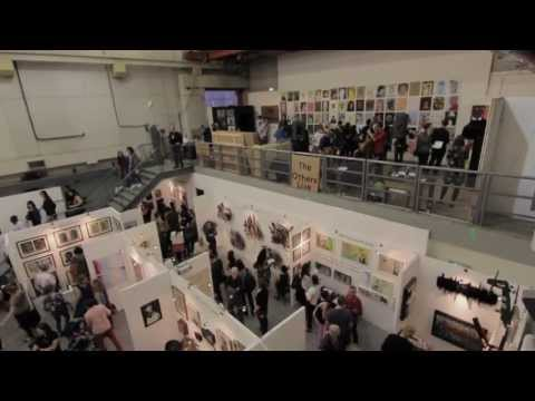 The Other Art Fair, April 2013