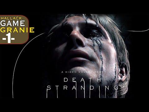 Death Stranding -
