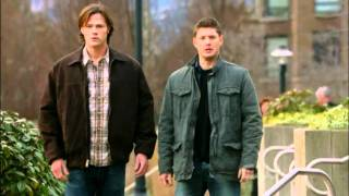SOUNDTRACK SUPERNATURAL - 6x17 - My Heart Will Go On [HD]