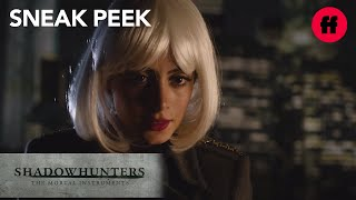 Shadowhunters Sneak Peek 1 | Coming 2016 to ABC Family