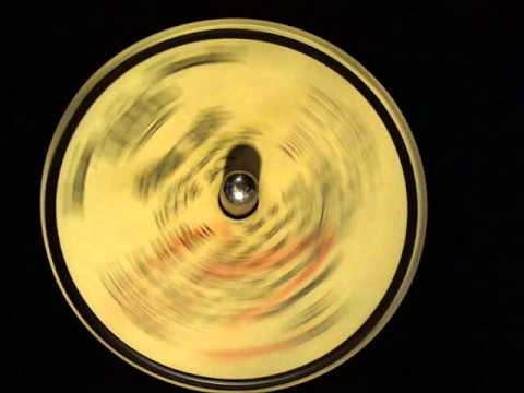 Moose Jackson-Bearcat Blues King Record-78