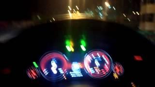 BMW X5 F15 50i EVOTECH Sound Test