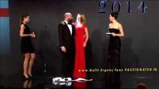 Halit Ergenc & Meryem Uzerli  ''GQ'' Man...
