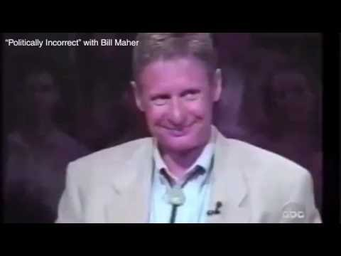Bill Maher on Gary Johnson