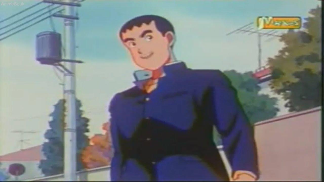 tsuyoshi shikkari shinasai episode 1