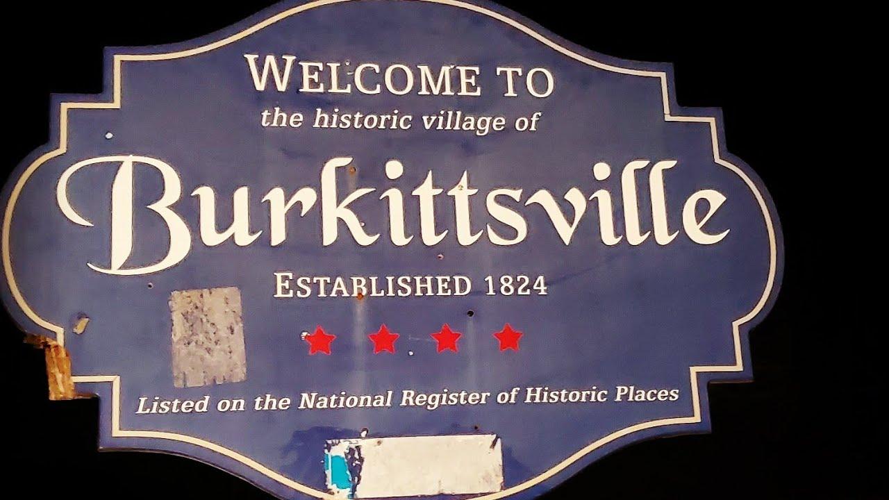 Burkittsville Ghost Investigation!!!! (2020)
