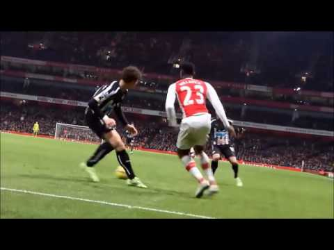 Arsenal The Beautiful Game - #Wenger20Years
