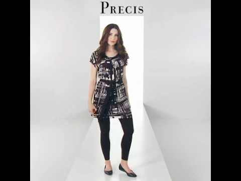 Precis Trousers Collection