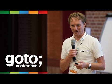 DevOps @bol.com: Our Journey to Grow from 10 to 50 Teams in 3 Years