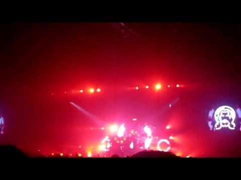 David Guetta & Kaz James - Blast Off (1st version)