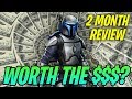 Are Marquee Characters Worth Their High Cost? 2 Month Jango Fett Review | Galaxy of Heroes