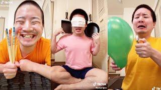 Top Funny Videos   Most Comedy Tiktok Compilation    @Junya.じゅんや    Part-2