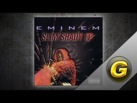 Eminem - Intro (Slim Shady)