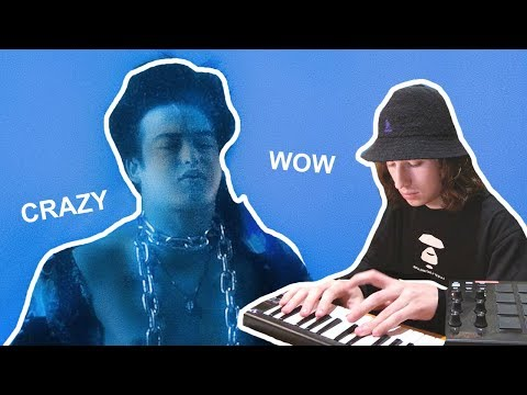 Sampling EVERY song off Joji EP to make one crazy beat