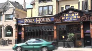 Dine.to: The Pour House Irish Pub Toronto Pubs