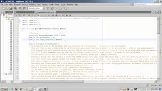 Java - Networking - DatagramSocket, DatagramPacket and MulticastSocket Classes