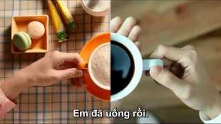 "[Vietsub] Lee Jong Suk & Park Shin Hye ""Long Distance Love"" CF"
