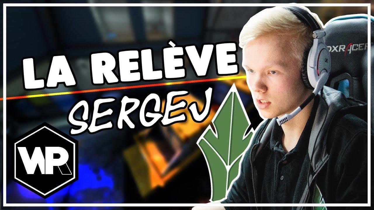 Csgo Sergej