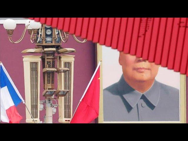 Cinese americano incontri doganali