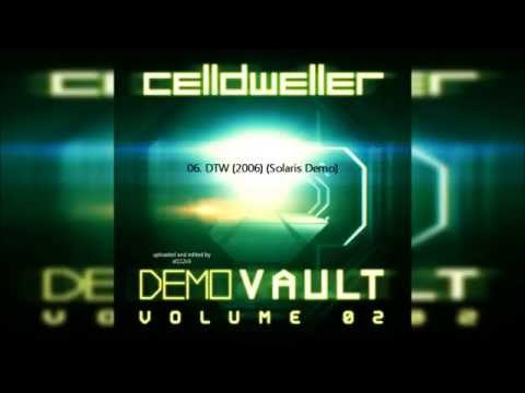 Celldweller - Demo Vault Vol. 02 (Full album)