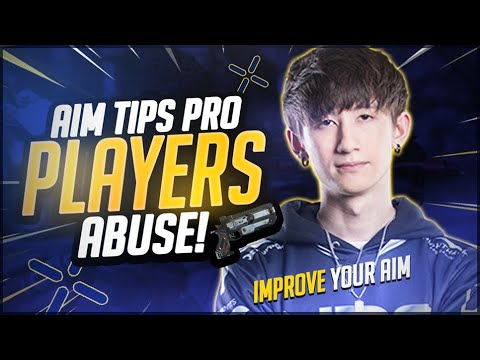Apex Legends - 5 Aiming Tips/Tricks Pro Players ABUSE in Season 3 (The Mastering Series)