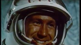 """Kosmonaut Alexej Leonow, der erste """"Spaziergänger"""" im All, ist tot"""