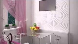 видео Дешевые кухни эконом-класса в Новосибирске