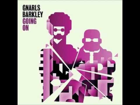 Going On - Gnarls Barkley (Studio Version)