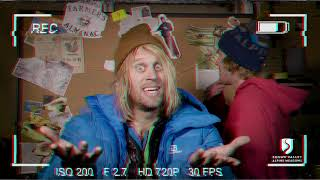 Cody Townsend Cracks the Winter Forecast - How Much Will It Snow?
