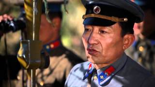 Doloon Burkhan Kharvadaggui MOVIE TRAILER [mongol kino]