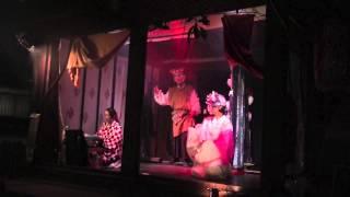 音曲語り物 この花咲くや姫2013(後半)|音曲ケロケロ座県祭り奉納公演
