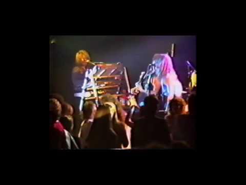 Bon Jovi Jammin' at Club Soda 1988 Part 2