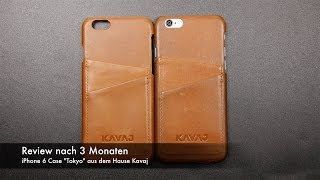 Review iPhone 6 Case