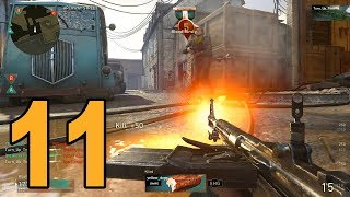 THIS GUN MELTS - Call of Duty WW2 Road to Commander - Part 11