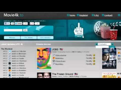 Movie2k   Cinema movies online streaming vf