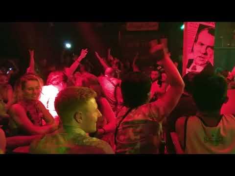 Ebo on Tour 2017 09 Phuket Music Bar New York