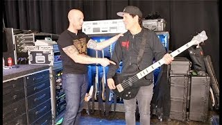 Rig Rundown - Marilyn Manson