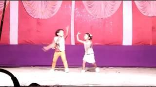 Assamese  video dance Taxi gari loi (baby) .