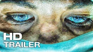 АПГРЕЙД ✩ Трейлер #1 (НОВЫЙ, 2018) Логан Маршалл-Грин