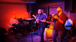 Earth Wind & Fire Tribute at The Velvet Note