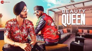 Beauty Queen - Official Music Video | Manjit Singh & Manj Musik | Param Singh
