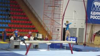 Tatiana Nabieva - Russian Cup 2016 - EF BB 12.533
