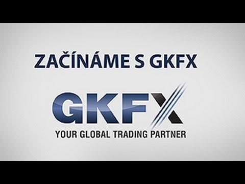 Začínáme s GKFX.com