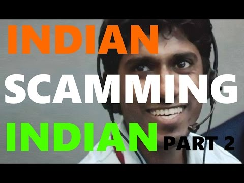 Indian Scamming Indian Part 2 | TalkTalk Hindi/English (With Subtitle)