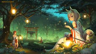 Nightcore -  The day you went away