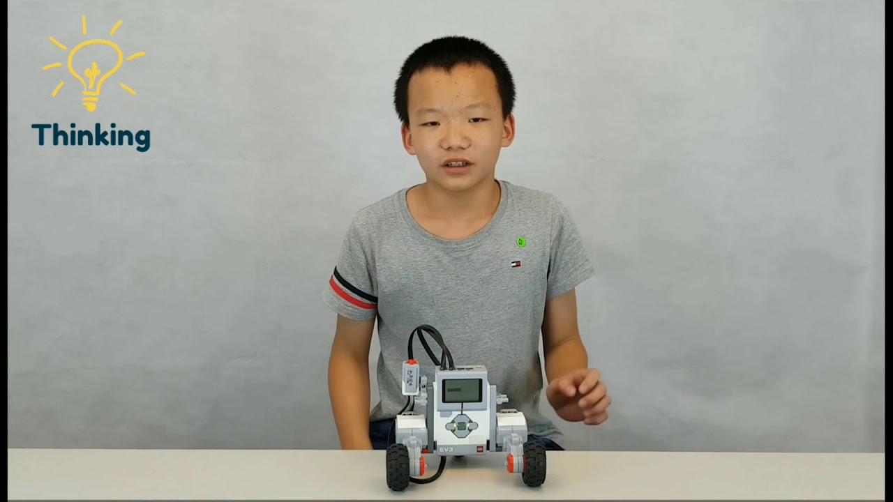〖Thinking〗2020 H078 能量條車 - YouTube